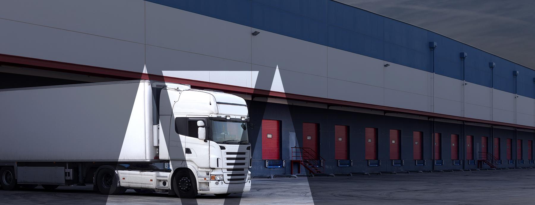<p>Dobrou distribuci dělá komplexní logistika</p>